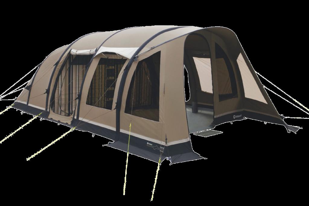 Beste Bardani Airwolf 4000 TC | Tent kopen BU-43
